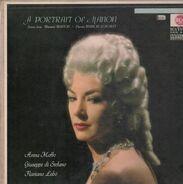 Massenet, Puccini - A Portrait Of Manon (Moffo, di Stefano,..)