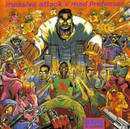 Massive Attack V Mad Professor - No Protection