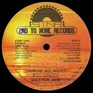 Master Jam - Dancin' All Night