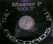 Master P - Rock It