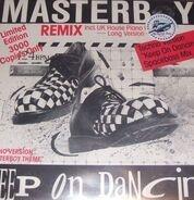 Masterboy - Keep On Dancing (Remix)