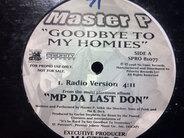 Master P - goodbye to my homies