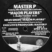 Master P - Major Players