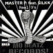 Master P Feat. Silkk The Shocker - Real G's