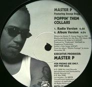 Master P Featuring Snoop Dogg - Poppin' Them Collars