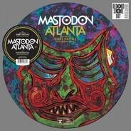 Mastodon - Atlanta -PD-