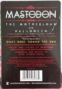 Mastodon - Motherload