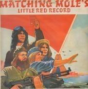 Matching Mole - Matching Mole's Little Red Record