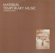 Material - Temporary Music - Compilation