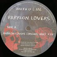 Math U & Me - Babylon Lovers