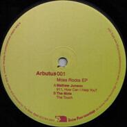 Mathew Jonson & The Mole - Moss Rocks EP