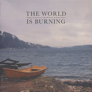Mathew McNerney & Kimmo Helén - The World Is Burning