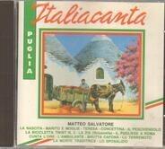 Matteo Salvatore - Canzoni Pugliesi