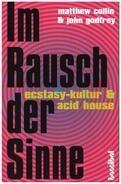 Matthew Collin / John Godfrey - Im Rausch der Sinne. Ecstasy-Kultur und Acid-House