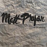 Matthew Pryor - Wrist Slitter