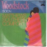 Matthews Southern Comfort - Woodstock