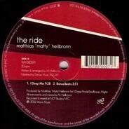 Matthias Heilbronn - The Ride