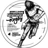 Matthias Tanzmann - Rugby