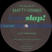 Matty Harris - The New Me EP