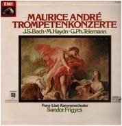 Maurice André - Trompetenkonzerte