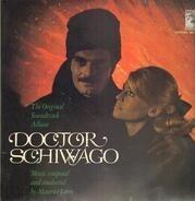 Maurice Jarre - Doctor Schiwago
