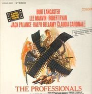 Maurice Jarre - The Professionals (Music From The Soundtrack)