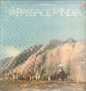 Maurice Jarre - A Passage To India (Original Motion Picture Soundtrack)