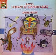 Maurice Ravel - Colette - L'Enfant Et Les Sortileges