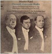 Maurice Ravel - Piano Concertos