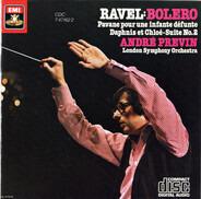 Ravel - Boléro • Daphnis Et Chloé • Pavane