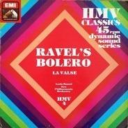 Maurice Ravel/  Lorin Maazel, Philharmonia Orchestra - Bolero / La Valse