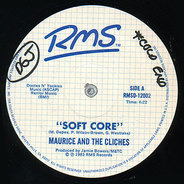 Maurice And The Cliches - Soft Core