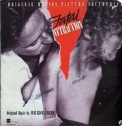 Maurice Jarre, Anne Archer,.. - Fatal Attraction