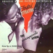 Maurice Jarre - Fatal Attraction