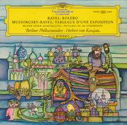 Ravel / Mussorgsky - Tableaux D'une Exposition (Bilder Einer Ausstellung)