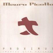 Mauro Picotto - Proximus (Medley With Adiemus) (The Remixes)
