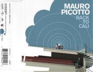 Mauro Picotto - Back To Cali