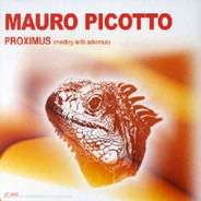 Mauro Picotto - Proximus (Medley With Adiemus)