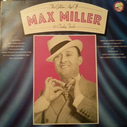 Max Miller - The Golden Age Of Max Miller 20 Cheeky Tracks