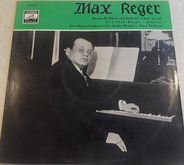 Max Reger - Konzert Für Klavier Und Orchester F-Moll Op. 114