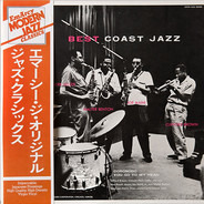 Max Roach , Herb Geller , Walter Benton , Joe Maini , Clifford Brown - Best Coast Jazz