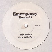 Max Berlin - World Wide Party