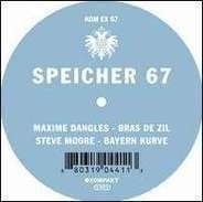 Maxime/Steve Moo Dangles - Speicher 67