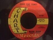 Maxine Brown - Sugar Cane County