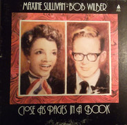 Maxine Sullivan / Bob Wilber - Close as Pages in a Book