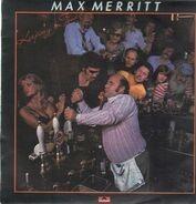 Max Merritt - Keeping in Touch