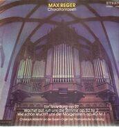 Max Reger - Choralfantasien