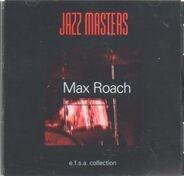 Max Roach - Jazz Masters