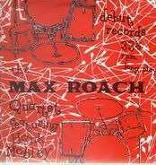 The Max Roach Quartet Featuring Hank Mobley - The Max Roach Quartet Featuring Hank Mobley