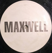 Maxwell - Matrimony: Maybe You